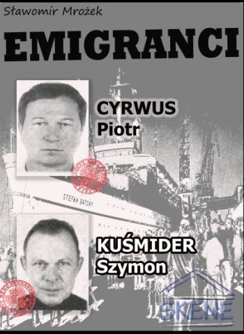 Emigranci