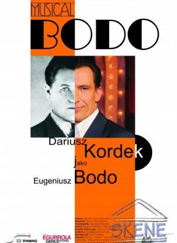 BODO - MUSICAL
