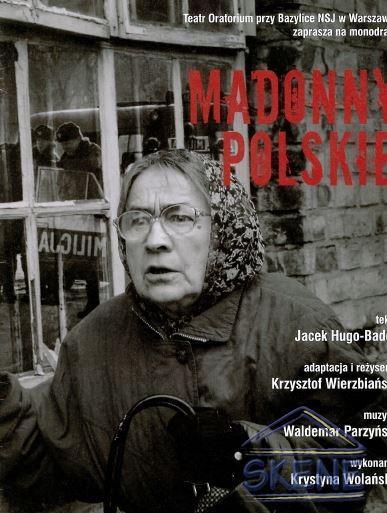Madonny  Polskie - Krystyna Wolańska