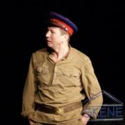 Zapiski Oficera Armii Czerwonej - Piotr Cyrwus