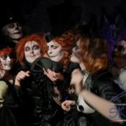 Zespół Śmierci i Tańca,  piosenki Tiger Lillies